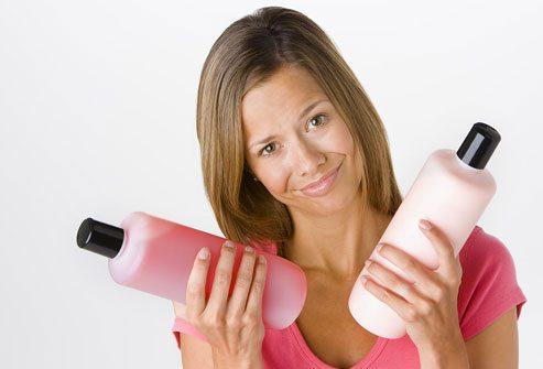 Den Store Shampoo Guide – Vælg den rigtige til dit hår!