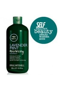 Poul Mitchell Tea Tree Lavender Mint Moisturizing Shampoo