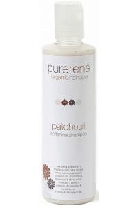 Purerené Patchouli Softening Shampoo