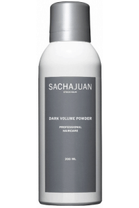 SachaJuan Volume Powder Dark