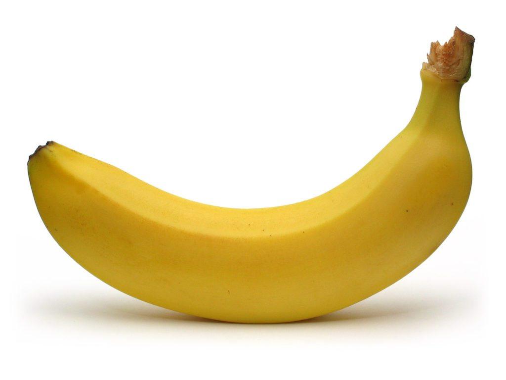 Hjemmelavet hårkur: Banan og advokado hårkur - hairplanet.dk
