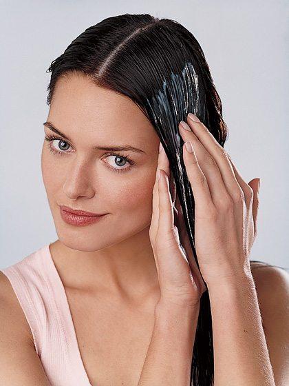 Hjemmelavet hårkur: Banan og advokado hårkur