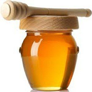 klar honning