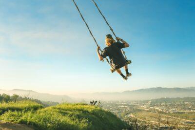 Ønsker du mere adrenalin i dit liv?